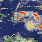 8AM Tropical Weather outlook from National Hurricane Center: Wave still lacks a well-defined center @CBSMiami #CBS4 https://t.co/CVqC3Scrsr