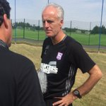 MM also confirms that Leon Best has again trained with #itfc & is weighing up whether to make a move for him or not. https://t.co/owSXTzzql0
