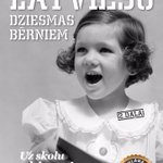 """Jauno nošu grāmatu """"100 populārākās latviešu #DziesmasBērniem 2.daļa"""" meklē visās @JanisRoze grāmatnīcās! Ir labs! https://t.co/EzygraOK4n"""