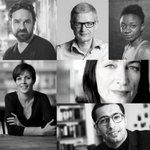 Kan kunst og kultur fremme integrationen? Debat med disse personer i morgen kl.15.15 på @Kulturmødet #dkpol https://t.co/elRxP9rU4u