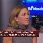 Mylan CEO: If EpiPen price reduced, we couldnt ensure everyone could have an EpiPen. https://t.co/kEGDc8L0oU https://t.co/eDKuL0yXJ1