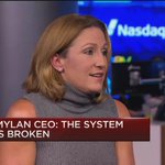 """Mylan CEO on her salary increasing as EpiPen prices rose: """"I understand...that facts are inconvenient to headlines"""" https://t.co/FGXCZtjbjA"""