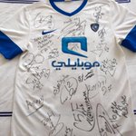 Was good time! Thanks for all players who signed it! https://t.co/tuIed1qMeJ