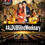 OHT #ALDUB58thWeeksary Another week untill forever for @aldenrichards02 @mainedcm @AldubEurozone @R_FAULKERSoN https://t.co/2ZKlJgVdHr