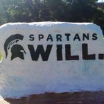 """""""Numbering half a million strong, #Spartans make a huge difference in the world."""" https://t.co/yF2MAj54xc https://t.co/j7q6WsdAfO"""