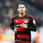 LAtletico Madrid sapprêterait à faire une offre de 20M€ pour Hakan Calhanoglu. (AS) https://t.co/xHHvqUZlML