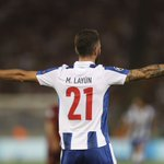 "Layún:""O lugar do FC Porto é na Liga dos Campeões""  📺 Porto Canal  #FCPorto #ucl #championsleague https://t.co/8z5MO4xHSL"