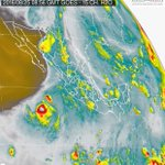 Se espera cielo nublado y un 80 por ciento de tormentas en la ZMG y el resto del Estado.(2/2) https://t.co/0fi70We1oG
