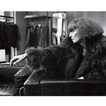 "Rest in peace, Sonia Rykiel. ""My color is black, and black, if it's worn right, is a scandal."" https://t.co/ifiqTwidhX"