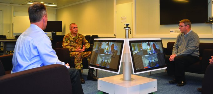 Case study: @NATO & @Polycom mission critical secure collaboration https://t.co/D5jKBK4xgy #avtweeps https://t.co/o6f0VKSexU