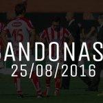 Unión no aceptó disputar el clásico con #Colon y ambos quedaron eliminados de la copa. https://t.co/J0ao1iFclI