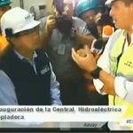 Sigamos recorrido e inauguración Hidroeléctrica #Sopladora https://t.co/yIFwtFAqsX @MashiRafael #EcuadorEsEnergía https://t.co/FlWDUHtmgp