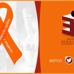 Hoy es #DíaNaranja. Únete para prevenir y poner fin a la violencia contra las mujeres y niñas. #Oaxaca https://t.co/KSoeGtpAIT