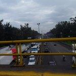 @Trafico_ZMG a quien agradecer esta belleza? Periferico y Vallarta. Ya ajusto 3 horas en el trafico. https://t.co/nS9zxQ2gNm