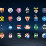 ⚽️ TWO HOURS TO GO ⚽️ 32 clubs await their #UCLdraw fate... https://t.co/xMe0BNHDGv