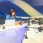 """Gracias por la entrevista @RPPNoticias """"Vamos a Ayudar en la gobernabilidad del país"""" https://t.co/0pX3aVDjt9"""