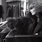 Farewell to the legendary Sonia Rykiel ❤️ The French fashion designer and visionary passed away at 86 years old. https://t.co/rzBymbCTBl