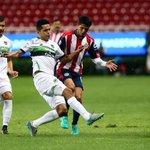 Al menos en la Copa MX, @Chivas TV no ha tenido quejas. https://t.co/DPlUkSDfFp https://t.co/Mq20nhLRwV