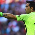 Goalkeeper Claudio Bravo signs four-year-deal with @ManCity: https://t.co/1d8vEIQYFi https://t.co/6eclFAvfp5