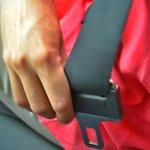 ¡Buenos días! ¿Te tocó atrás? El riesgo es igual y tu vida vale lo mismo: usa el cinturón de seguridad https://t.co/EZr3HKyruE