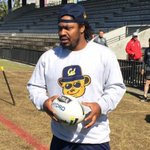 RT @BleacherReport: Marshawn Lynch practices with a professional rugby team in Australia https://t.co/eeyUIFFCY1 https://t.co/2VmFmXMLDW