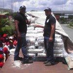 #Barinas | Trabajadores del CAAEZ beneficiados con venta de azúcar a través del CLAP Obrero #ConDiosdadoPaLaCalle https://t.co/U4Jkce22sJ