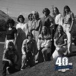 Celebrating 40 years this season! #TBT to the 1978 National Champs 🏆 #USUVB40 #AggiesAllTheWay https://t.co/3BPGJ9bfBF