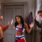 "aaliyah guest star in seinfeld ""Not that theres anything wrong with that!"" https://t.co/W1fh7N0tys"