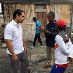 Atendimos a familia guayaquileña que perdió todo en incendio en el Guasmo Sur #Guayaquil @MashiRafael @LidiceLarrea https://t.co/Yf2m7Sk6kw