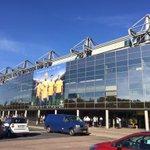 Kommer omkring i dag. FCK-pressemøde overstået. FCK-træning overstået. Nu: Brøndby-kamp.#fodboldliv #sldk https://t.co/EkYVQKpwgZ