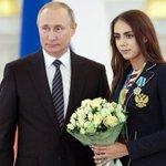 Vladimir Putin regala un BMW X6 a cada medallista ruso ► https://t.co/sOvaJddT5s https://t.co/wUEP1U0FOV