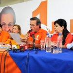 ATENCIÓN: Líder de @cendemocratico @jimmyjairala no se postulará como candidato a la Presidencia #CUARTOPODER https://t.co/ZXCQ7ENfcM