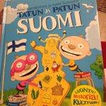 Ooh! Cameo by the talented @ConanOBrien in the Finnish childrens book Tatun ja Patun Suomi. https://t.co/nnI8MNtmGw