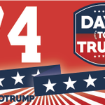 74 Days to #Trump : Counting down to the election in November! #MakeAmericaGreatAgain https://t.co/gLbDdWva0T
