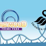 Come and visit our merchandise trailer  @OakwoodThemePk this Bank Holiday Sunday & Monday! https://t.co/16jDYecWkR https://t.co/sClE0mZpiv