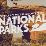 Thanks @NatlParkService for 100 years of preserving our wild lands! #NPS100 #FindYourPark https://t.co/Z79pyiuJbY