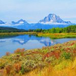 Happy 100th birthday, National Park Service! #NPS100 (Photos: @yourtake) https://t.co/RCV90IutX7 https://t.co/54rQOyQcKe