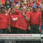 .@dcabellor: Desde Lara le decimos a la derecha ¡NO VOLVERÁN! https://t.co/piVaVz92pA