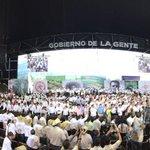 """En #Nayarit el Pdte. @EPN inauguró el 78 Congreso Nacional Extraordinario #CNC """"La Revolución Productiva de México"""" https://t.co/CdYgJfv3AN"""