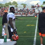 #Bengals WR LaFell discusses two reasons its important for him to play Sunday: https://t.co/JUnWFyPBq6 @Local12 https://t.co/Fw8wx0CWsm