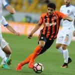Shakhtar vence o Basaksehir por 2-0 (4-1) e garante presença na fase de grupos da #UEL https://t.co/QxlBNFoQDn