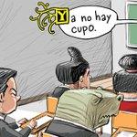 Mientras tanto así la educación en #Oaxaca o no @GabinoCue #CNTE ? EXCELENTE @alarcondibujos https://t.co/BQ4cnbaDj1