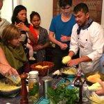 Experience Vietnamese Cooking Classes in Rio de Janeiro |  | Brazil News