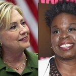 "Hillary Clinton tweets her support for Leslie Jones: ""I'm with you"": https://t.co/klgVQerJcO https://t.co/eL7mmwUK4c"