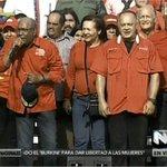 #EnVivo Diosdado Cabello: la oposición nos amenaza con el primero de septiembre, nosotros no vamos a amenazar https://t.co/OD45rloz3B
