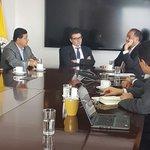 El Ministro de Salud @agaviriau, anunció su visita a la ciudad de #Tunja este 23 de septiembre https://t.co/lJOjr0GTYN