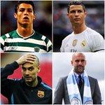 Y en la UEFA Champions League 2016/17... ¡¡CRISTIANO Y PEP GUARDIOLA VOLVERÁN A CASA!! https://t.co/nqoYCRwdfD