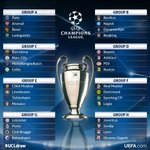 ¡Así queda la Fase de Grupos! #AúpaAtleti RT @championsleague: The official result of the #UCLdraw https://t.co/l3zS1DNhai