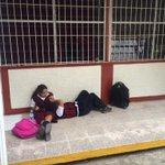 Hoy es el 4o día de falta en escuelas q no abrieron,por Ley deben ser despedidos, solo que eso no sucede en #Oaxaca https://t.co/uwl6wZWt55