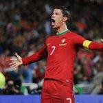 Cristiano Ronaldo eleito melhor jogador da UEFA na Europa #UEFABestPlayer https://t.co/VPFOh69bM0
